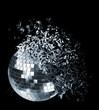 Disco Ball - 24792295