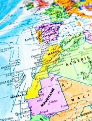 Maroc - Afrique