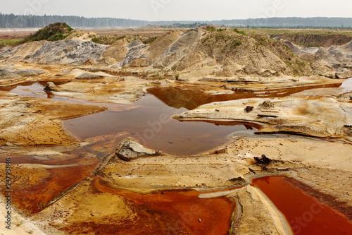 Quarry sand - 24795846