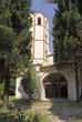 Muldavski monastery