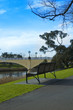 Melbourne Lake View Parkbank