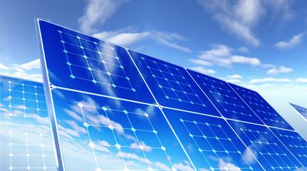 pannelli solari fonti alternative