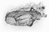 Smoke-car
