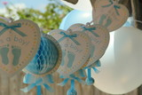 baby shower-decoration