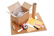 Packing items - 24818038
