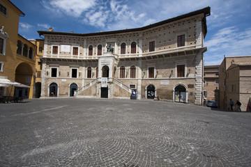 Fremo - Palazzo dei Priori