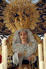 Procesiones de Semana Santa en Granada 4932