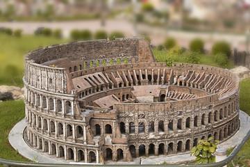 Colosseo in miniatura