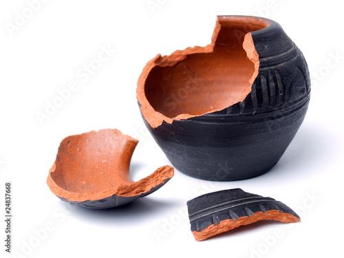Ancient pot - 24837668