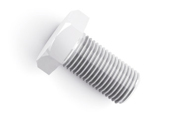 Three-dimensional granting of  bolt