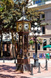 Steam Clock in Vancouver, Kanada