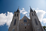 Saint Paul Cathedral in Midland Ontario poster