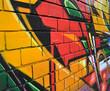 Fototapete Kult - Inspiration - Graffiti