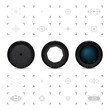 Lenses and viewfinders - 24865630
