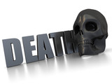 death sign poster