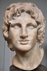 Alexander the Great / Alexandre le Grand