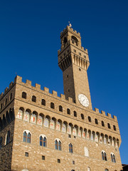Pallazo vecchio Florence