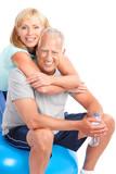 Fototapety Gym & Fitness