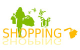 shopper poster