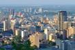 Ville de Montréal, Canada.