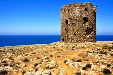 Antica torre di avvistamento