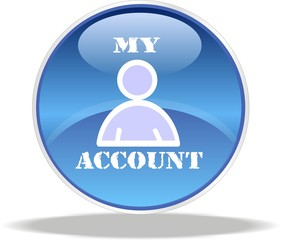 bouton my account