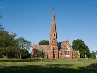 Church in Hartford, Connecticut