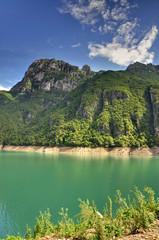 Lago del Mis - Belluno - Italy