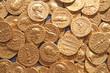 Museum Roman Gold Coins