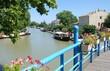 Homps, le canal du Midi - 24900468