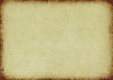 Fototapety Ancient papier