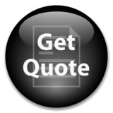 GET QUOTE Web Button (quotation price free online instant click) poster