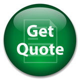 GET QUOTE Web Button (free quotation online service price now) poster