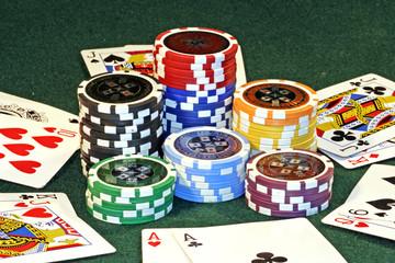 Gambling III