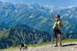 Berge - Allgäu - Nebelhorn