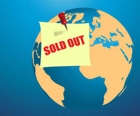 Sold Out World