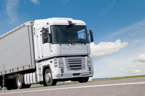 Fototapeten,lastentransport,container,lastkraftwagen,autos