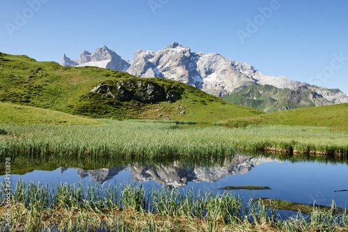 Naturlandschaft © Netzer Johannes
