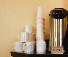 Call of Coffee