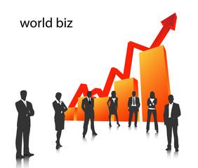 Business concept