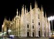 Piazza Duomo, Milan Italy