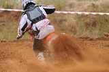 Motocross power