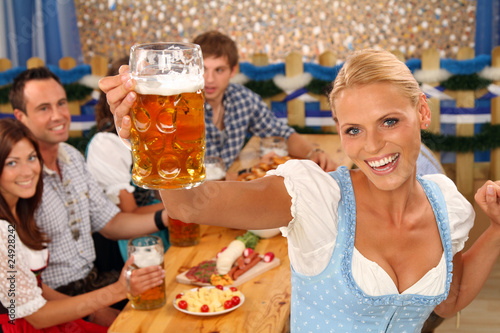 Ein Prost auf Bayern - 24928242