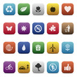 Colorful Webicons 03 - Eco