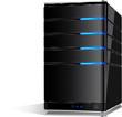 Computer server - 24941037