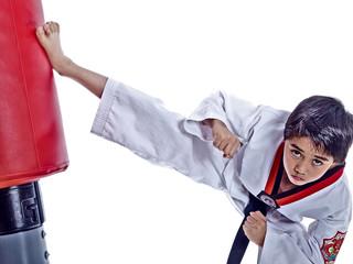 child training martial arts