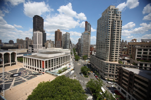 Lincoln Center, New York