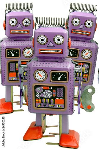 robot - 24950255
