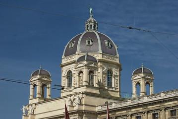 cupola a Vienna