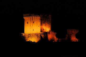 Sarteano Nacht - Sarteano night 02